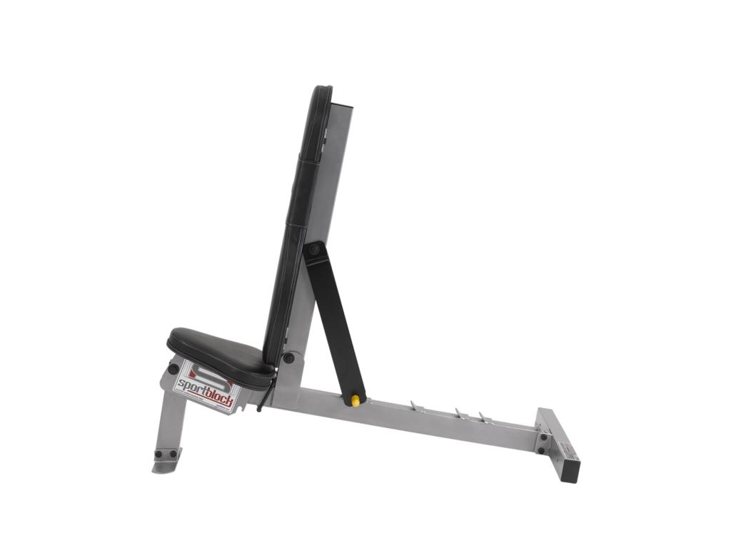 power block sport bench power block select fitness